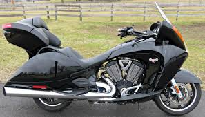 victory vision motorcycles for sale