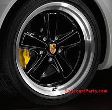 porsche wheels suncoast porsche parts accessories wheel set 19 sport