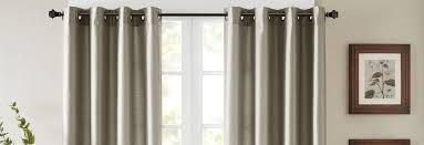 Curtains With Rings At Top Curtains U0026 Drapes Shop The Best Deals For Dec 2017 Overstock Com