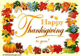 bald eagle happy thanksgiving