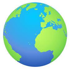 Cartoon World Map by Top 78 World Map Clip Art Free Clipart Spot