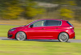 new peugeot sports car wheels alive u2013 new peugeot 308 gti from peugeot sport u2013 road test