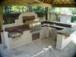 green plans outdoor kitchen kitchen ideas with backyard kitchen designs