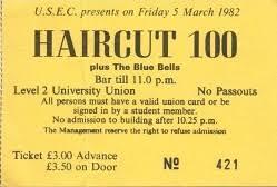 haircut 100 vintagerock u0027s weblog