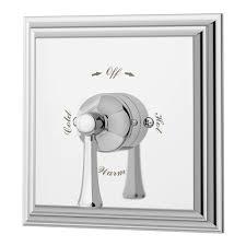 Shower Faucet Trim Kit Brasscraft 1 Handle Tub And Shower Faucet Trim Kit For Mixet Non