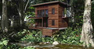 1 Bedroom Homes For Sale 1 bedroom riverside homes for sale in portsmouth dominica 7th