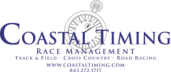 race results coastal timing