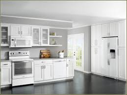 Coloured Kitchen Cabinets What Color Kitchen Cabinets With White Appliances Kitchen Homes