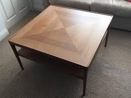 ikea stockholm coffee table ikea stockholm square coffee table in portishead bristol gumtree