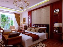 oriental bedroom accessories brown one drawer floating side bed