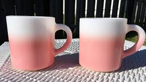 mugs u0026 more pretty in pink also coffee