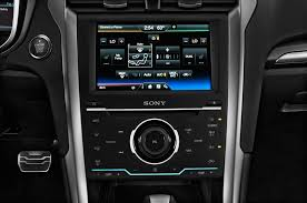 Ford Fusion Interior Pictures 2016 Ford Fusion Energi Center Console Interior Photo Automotive Com