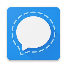 messenger apps for android signal messenger android apps on play
