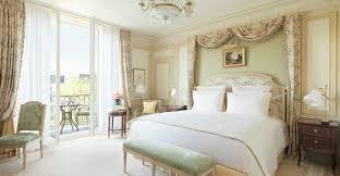 chambre d h es de luxe chambre deluxe hôtel ritz 5 étoiles