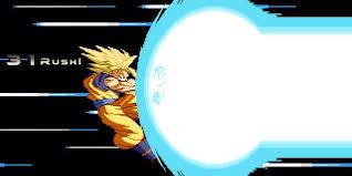 fanmade u0027dragon ball u0027 fighting game awesome