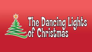 dancing lights of christmas nov 17 2017 wilson county