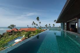 ocean view pool villa cape weligama sri lanka pool villa