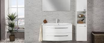 badezimmer fackelmann badmöbel rondo weiß fackelmann ambiente