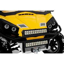 opt7 off road led light bar on off power switch 40 amp relay