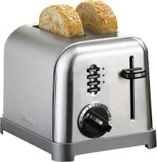 Coolest Toaster Cuisinart Metal Classic 2 Slice Toaster Silver Cpt 160 Best Buy