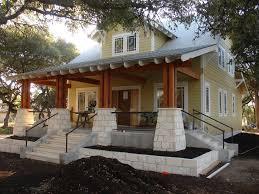 craftsman homes of austin