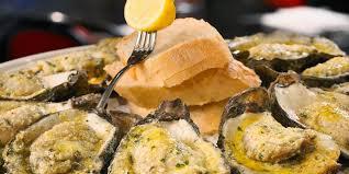 desire oyster bar sonesta