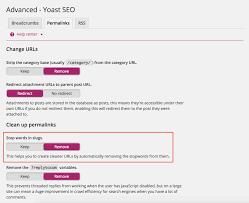 Noredirect by Seo Optimization For Wordpress Slugs