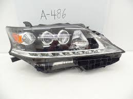 lexus rx 350 xenon lights oem headlight head light lamp headlamp lexus rx350 xenon 13 14 15