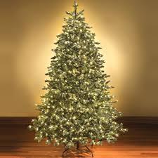 ft pre lit slimhristmas trees on sale9 tree at sears