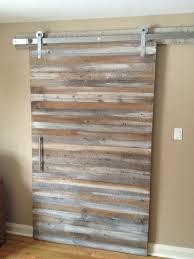Crown Industrial Barn Door Hardware by Contemporary Wooden Doors Modern Barn Doors Accessories