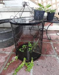 building a fountain with flea market finds aka diy fountain for