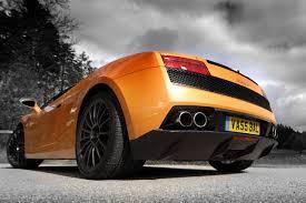 Lamborghini Gallardo Custom - valentino balboni presents a new dimension in sound
