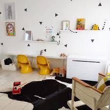 Triangle Wall Decal Kids Wall Decal Casalino Piet Hein Eek