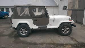 jeep 1989 1989 jeep yj