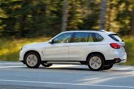 Bmw X5 Upgrades - 2014 bmw x5 available with m performance parts automobile magazine