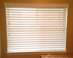 2 inch express faux wood blinds blinds ideas
