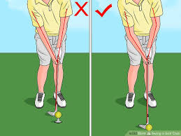 square to square driver swing the best way to swing a golf club wikihow