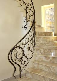 lowes banisters and railings wrought iron indoor railing wrought iron railing with bars indoor