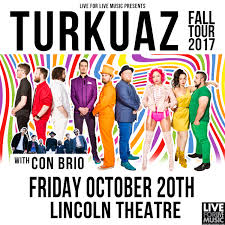 lincoln theatre raleigh nc
