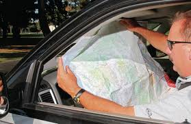 paper maps the advantages of a gps a map quora