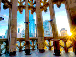unique chicago wedding venues chicago wedding venues chicago event space tribune tower the