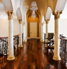 interior columns for homes sand columns custom columns in luxury homes in la ny fl