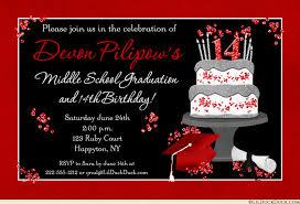 celebration cake graduation card cap invitation diploma