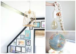 10 easy diy light fixtures you can do on a budget