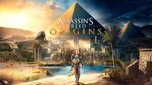 assassin s creed origins happy thanksgiving