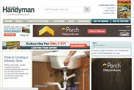 home renovation websites 30 best home improvement blogs 2015