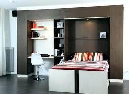 bureau encastrable lit armoire bureau armoire lit avec bureau lit escamotable avec