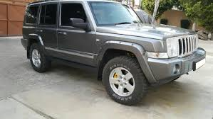 used jeep commander for sale for n 154 999 17000 dan cars