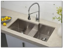 Top Mount Kitchen Sinks Top Mount Kitchen Sink Home Design Ideas And Pictures