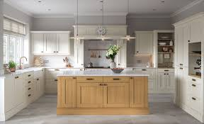 light oak shaker kitchen cabinets shaker kitchen in light oak ivory kitchen stori